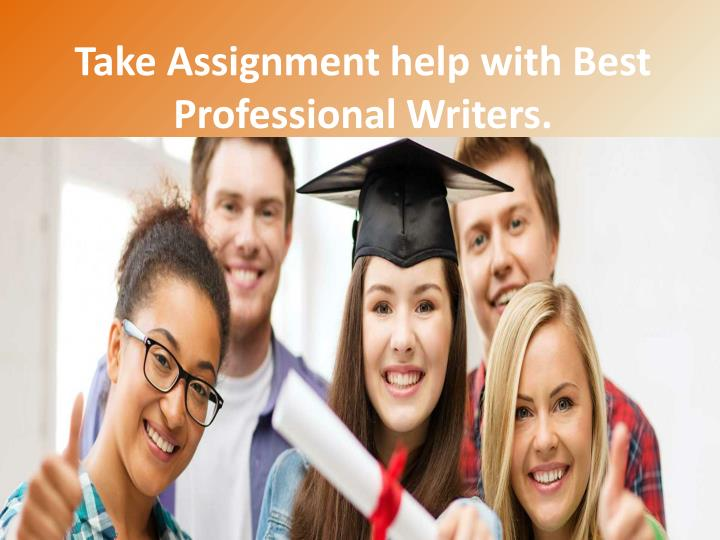 take assignment help with best professional writers n.