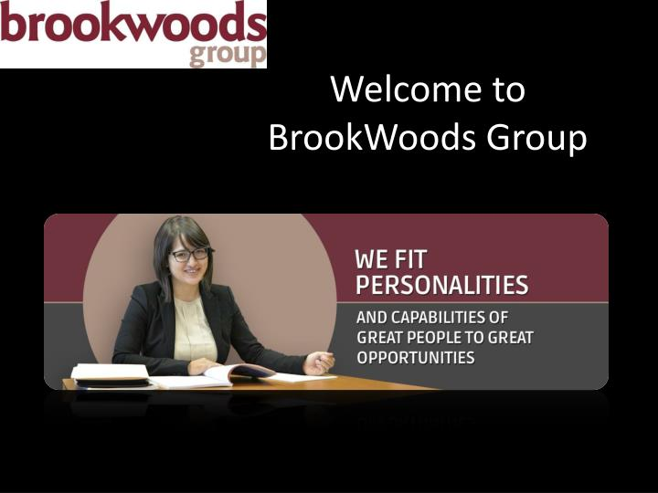 welcome to brookwoods group n.