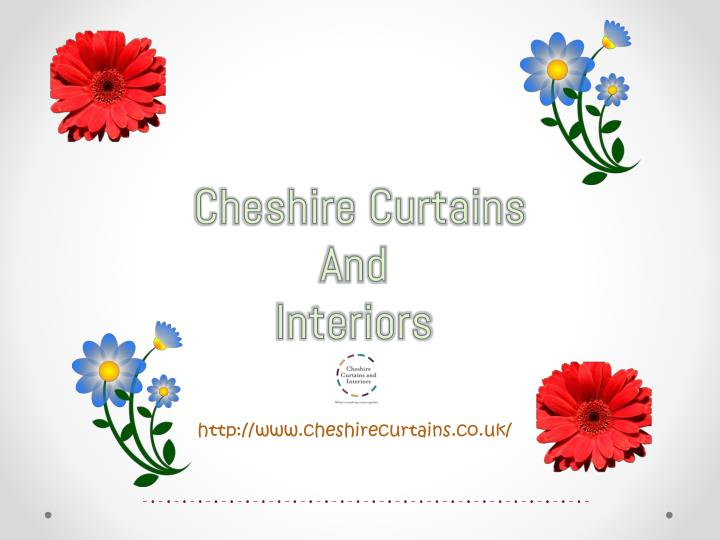 cheshire curtains and interiors n.