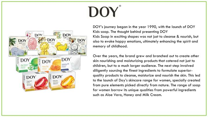 doy s journey began in the year 1990 with n.