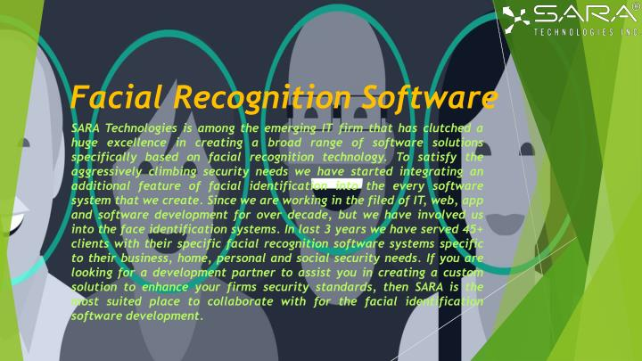 PPT - Face Detection Software PowerPoint Presentation - ID:8027477