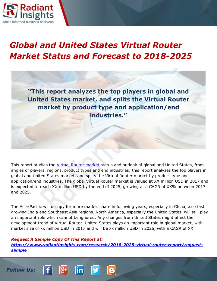 global and united states virtual router market n.