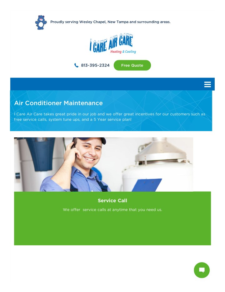 PPT - Air Conditioner Maintenance and Service in Pasco