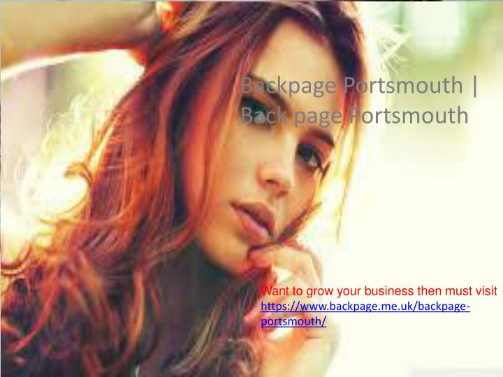 welcome to backpage bradford is a best classified site in uk n.
