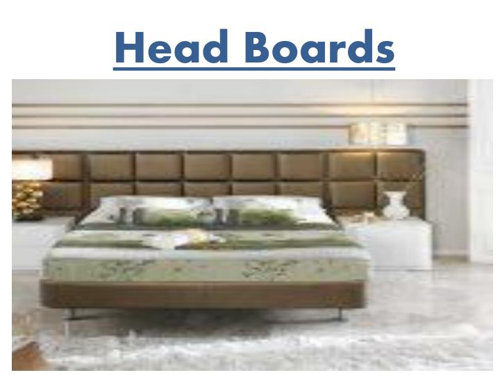 head boards n.