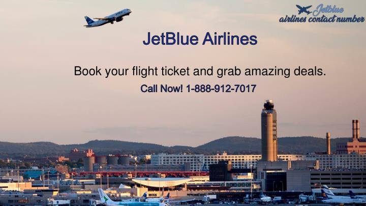 jetblue airlines n.