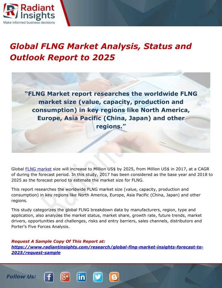 global flng market analysis status and outlook n.