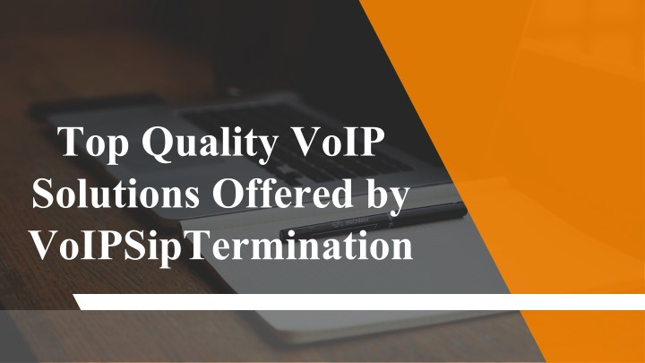 top quality voip solutions offered n.