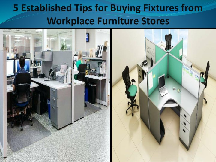 5 established tips for buying fixtures from n.