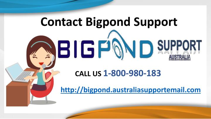 contact bigpond support n.