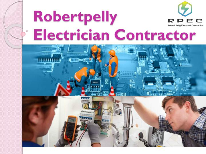 robertpelly electrician contractor n.