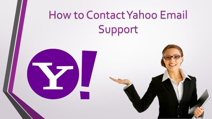 how to contact yahoo email support n.