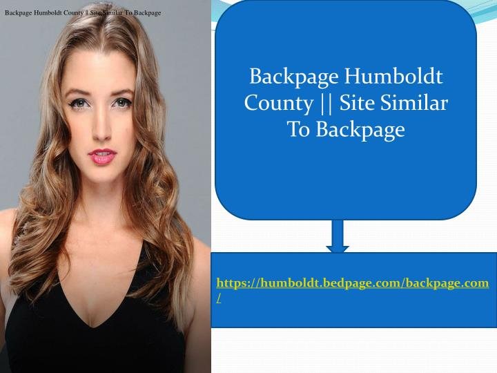 backpage humboldt county site similar to backpage n.