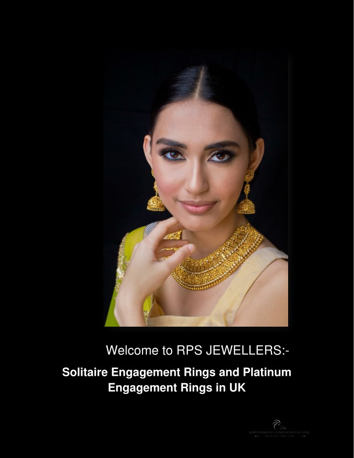 welcome to rps jewellers n.