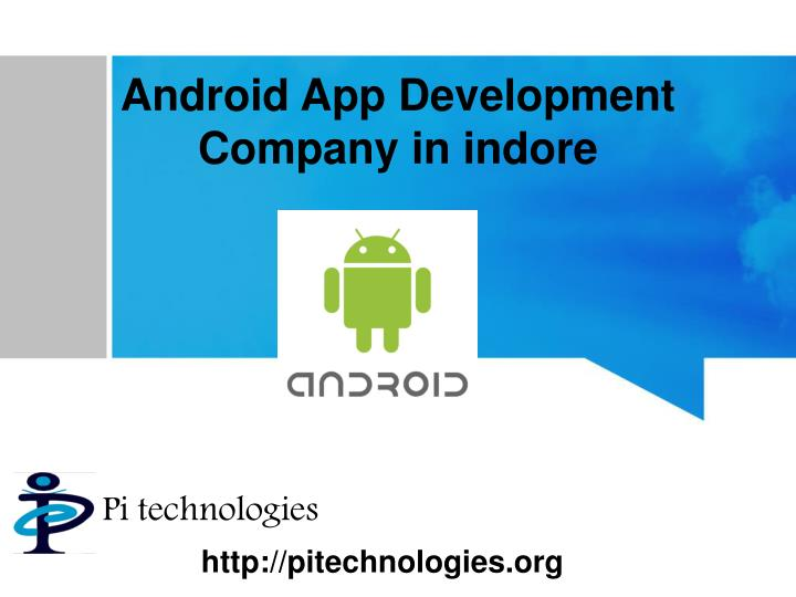 android app development company in indore n.