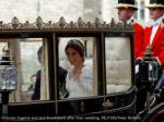 princess eugenie and jack brooksbank after their