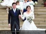 princess eugenie of york and her husband jack