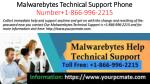 malwarebytes technical support phone number 1 866 996 2215