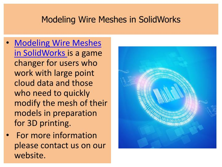 PPT - SolidWorks Modeling Services PowerPoint Presentation - ID:8051737