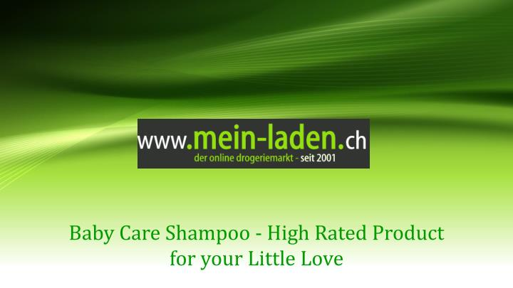 baby care shampoo high rated product for your little love n.
