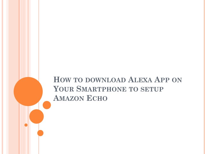 h ow to download a lexa a pp on y our s martphone n.