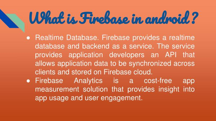 PPT - Firebase Chat Android Source code App PowerPoint Presentation