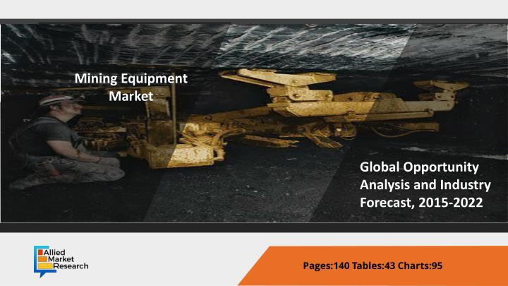 opportunity analysis and industry forecast 2016 n.
