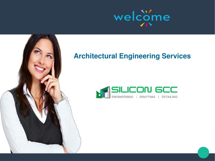 architectural engineering services n.