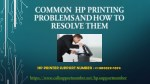 hp printer support number 1 800329 1074