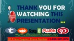thank you for watching this presentation