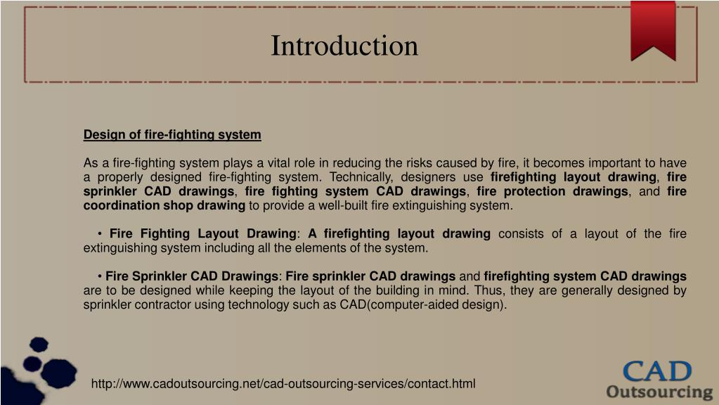 PPT - Importance of Fire fighting System in High-rise