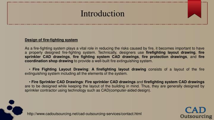 PPT - Importance of Fire fighting System in High-rise Buildings for