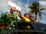 supporters of jair bolsonaro far right lawmaker 1