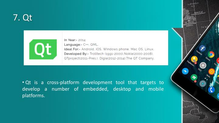 PPT - Best Platforms For Mobile App Development PowerPoint