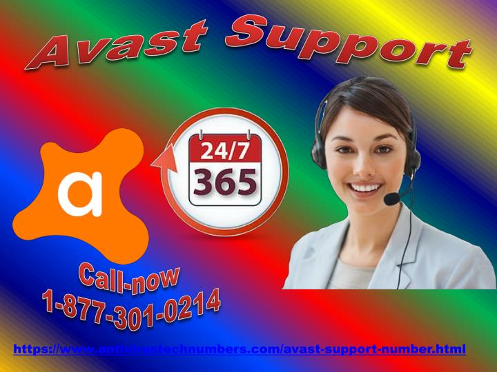 avast support n.