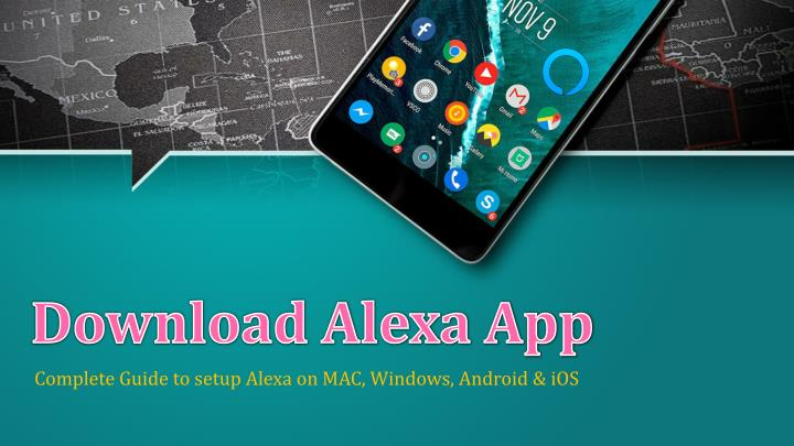 complete guide to setup alexa on mac windows android ios n.