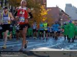 runners pass a fluid station reuters caitlin ochs