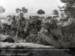 french cyclists of the cavalry corps