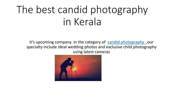 the best candid photography in kerala n.