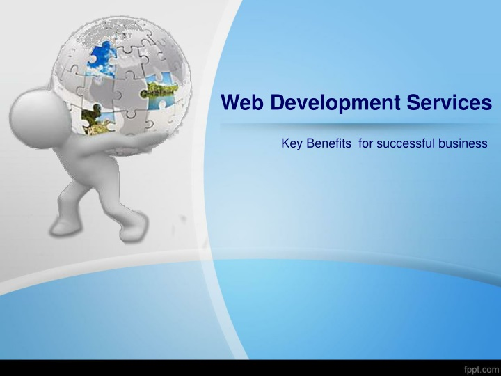 web development services n.