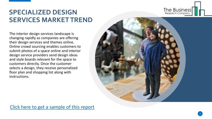 PPT - Specialized Design Services Global Market Report 2018