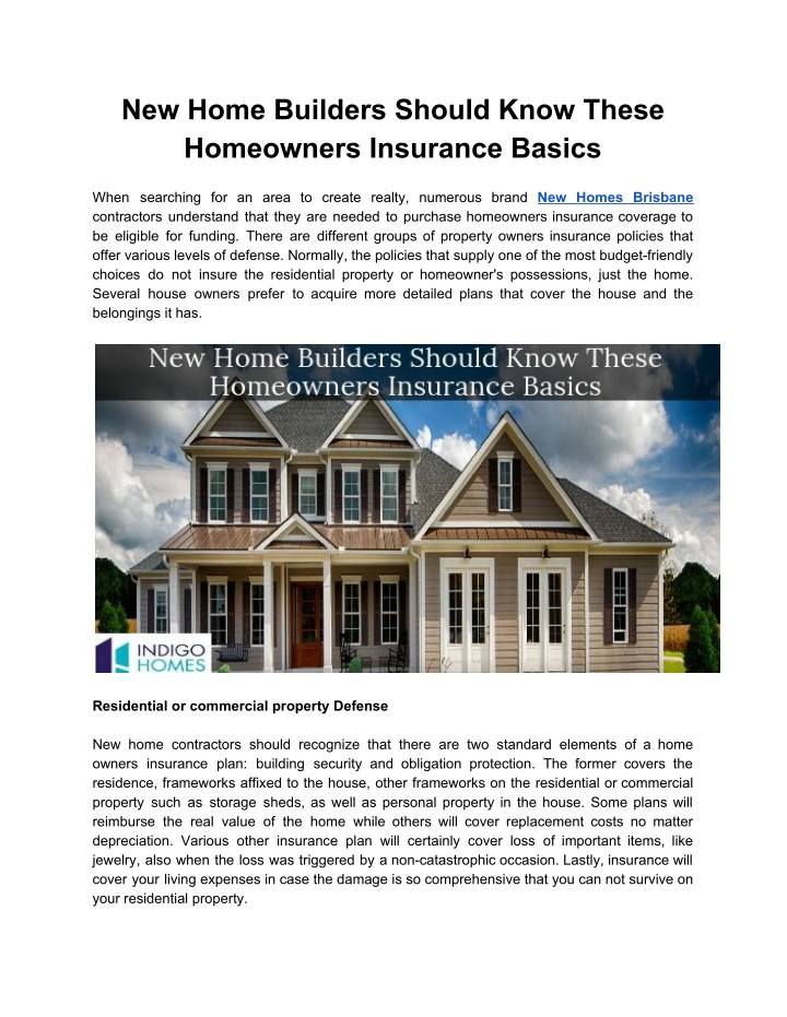 new home builders should know these homeowners n.