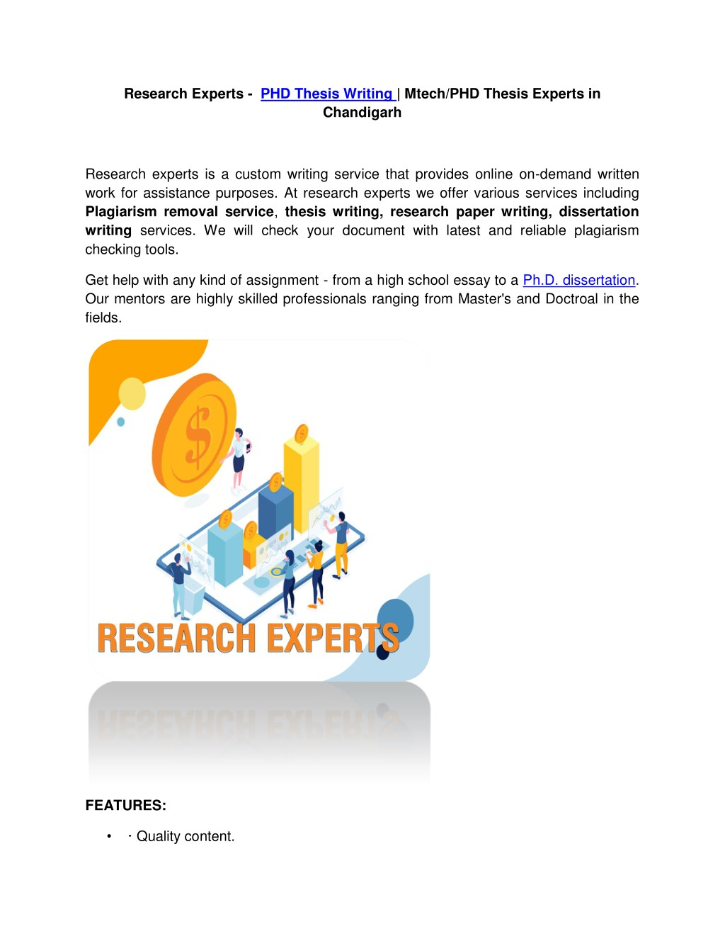Custom content writing services for phd professional article review editing services for university