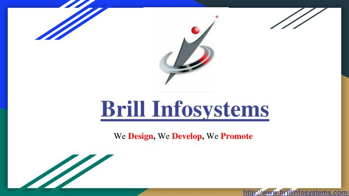 brill infosystems n.