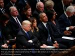 president donald trump first lady melania trump