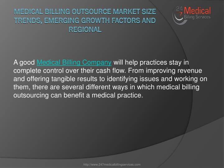 medical billing outsource market size trends emerging growth factors and regional n.