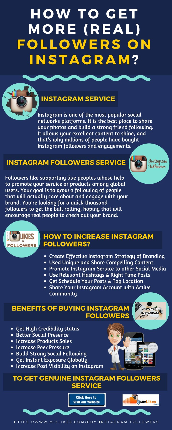 how to get more real followers on instagram n.