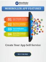 mobiroller app features