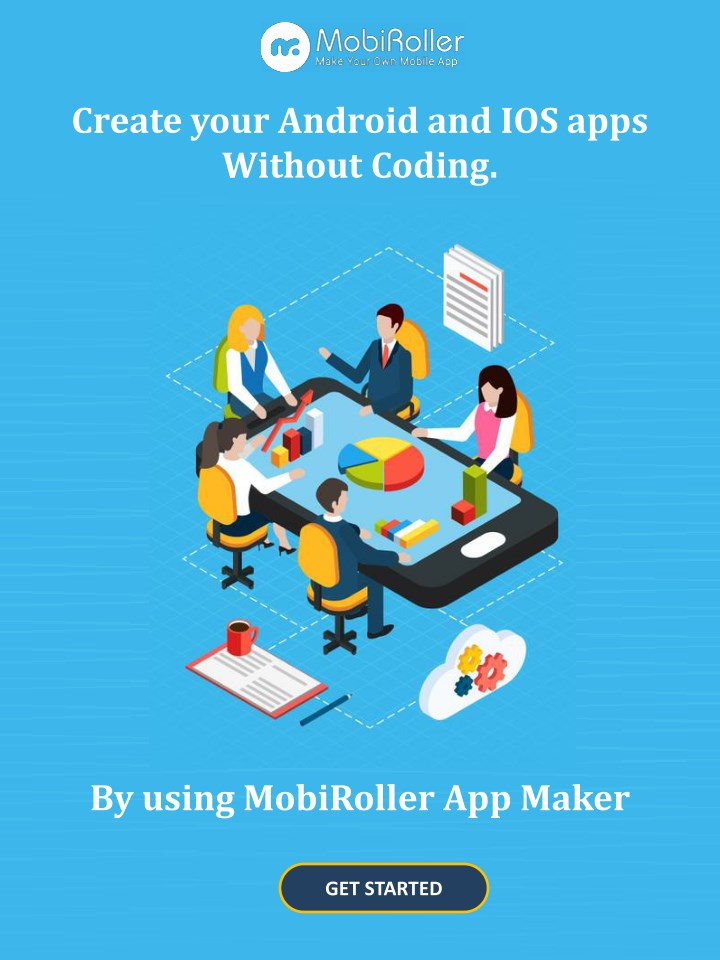 create your android and ios apps without coding n.