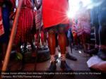 maasai moran athletes from mbirikani manyatta
